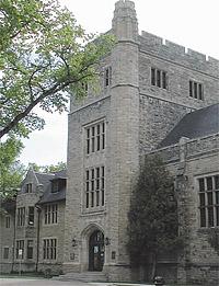 CMU Main Campus