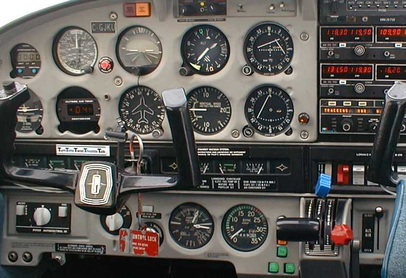 Flying Colors PA28R-200 IFR Training Aircraft